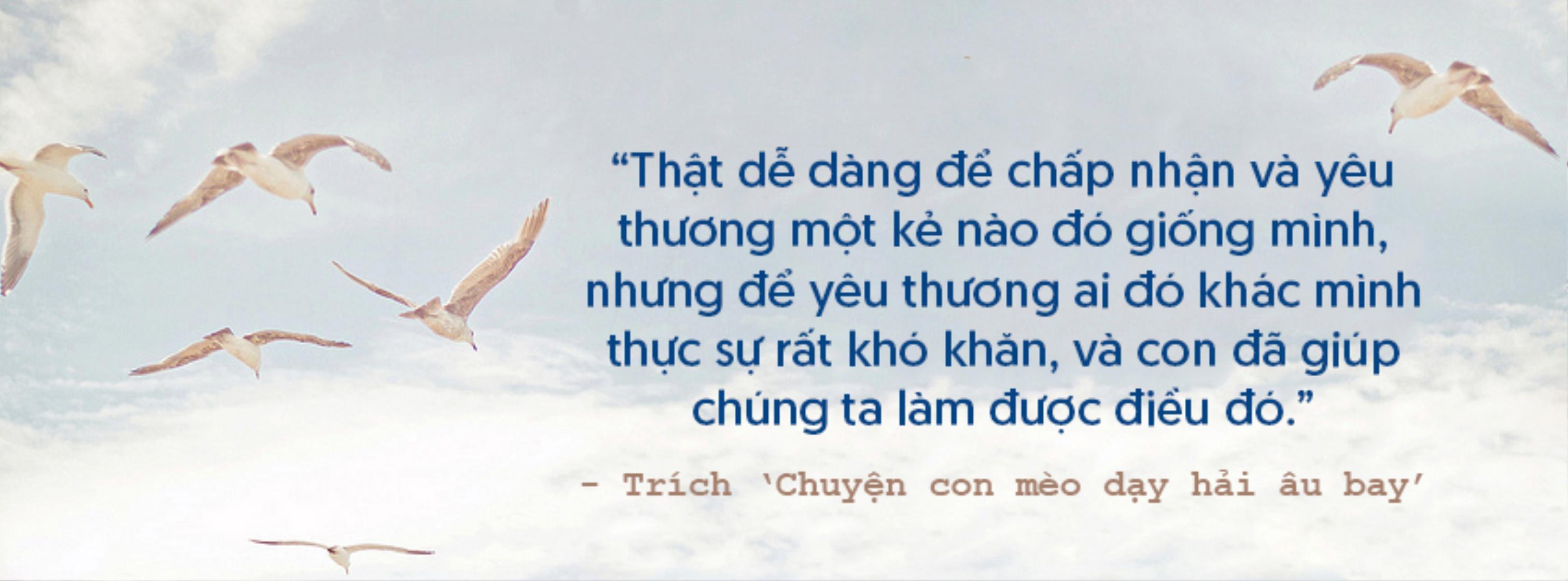 Những người đi thắp sao trời giữa lòng Sài Gòn