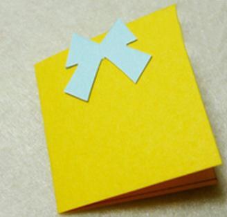 Cách làm thiệp Giáng sinh bằng tay đơn giản nhưng cực đẹp và ấn tượng ảnh 8