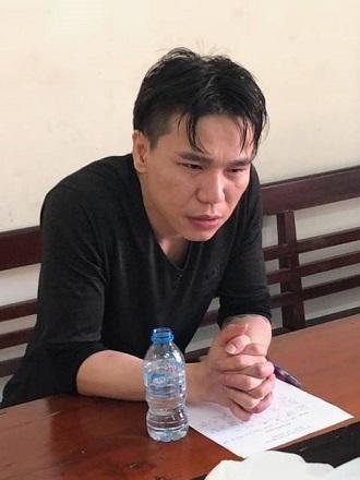 Châu Việt Cường đang phải cấp cứu trong bệnh viện.