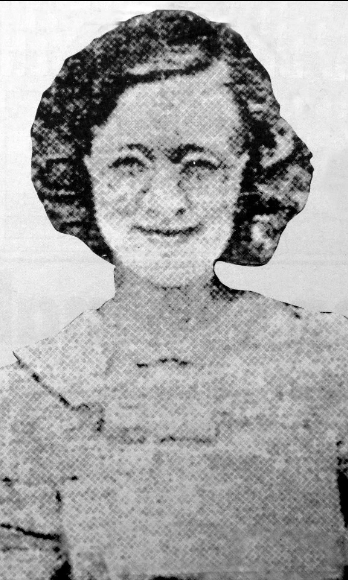Minnie Stott mất mạng sau một buổi xem phim.