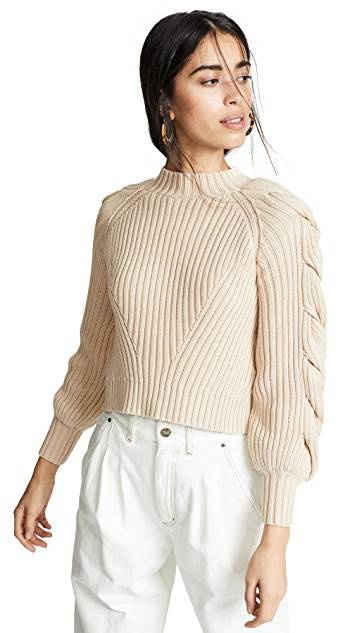 Mẫu áo chui đầu của Finders Keepers có giá 160$ - tầm 3,6 triệu đồng này ngay từ khi lên sóng đã nhận được sự yêu thích của rất nhiều tín đồ thời trang.
