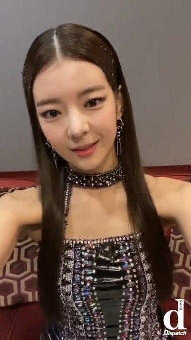 Hình ảnh mới nhất của Lia khiến fan lo lắng