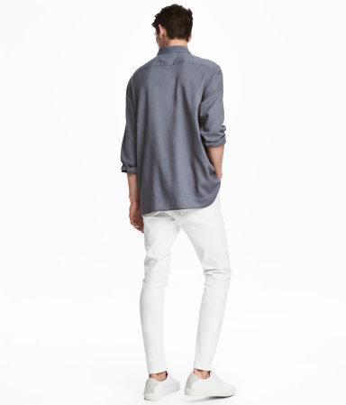 Sáng màu đếnregular jean màu tối giản, cái gì cũng có.