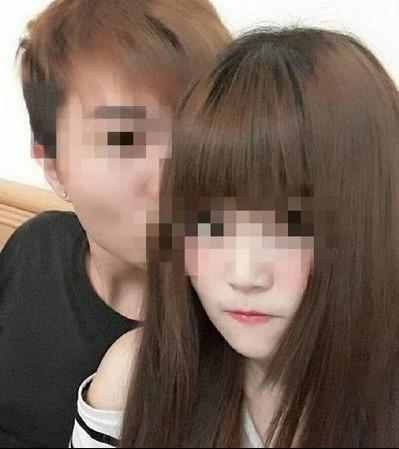 Lin và bạn trai bị buộc tội ngược đãi trẻ em.