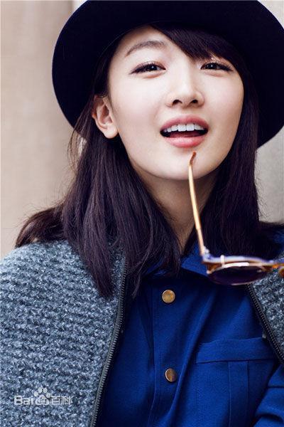 Đạt được Thị hậu Kim Ưng, Địch Lệ Nhiệt Ba sánh ngang với Ảnh hậu Kim Mã  Châu Đông Vũ, đứng đầu thành tích tiểu hoa 9X ảnh 2