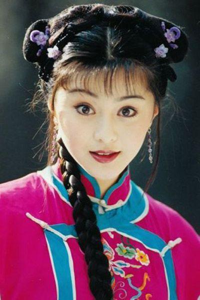 Chỉ đóng vai phụ nhưng Phạm Băng Băng cũng gây ấn tượng bởi vẻ đẹp đặc trưng của mình.
