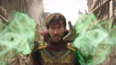 Mysterio được thủ vai bởi nam diễn viên Jake Gyllenhaal