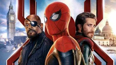 Spider Man: Far From Home đã hoàn thành xuất sắc nhiệm vụ của mình.