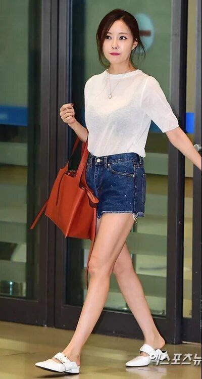 10 ngôi sao Hàn được K-Net đánh giá là minh chứng cho câu nói Người đẹp mặc gì cũng đẹp ảnh 9
