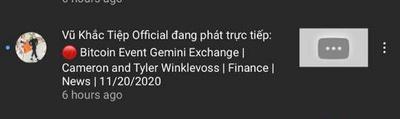 Hàng loạt kênh YouTube của nghệ sĩ Việt Nam bị hack: Nạn nhân có cả Lý Hải, Hồ Quang Hiếu Ảnh 5