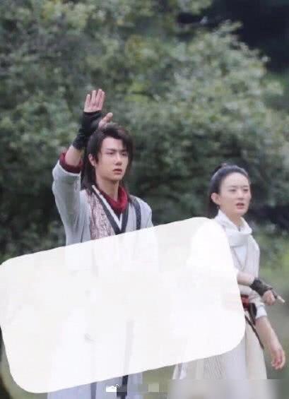 Vương Nhất Bác, Tiêu Chiến hợp tác với cẩm lý Triệu Lệ Dĩnh, Dương Tử: Phim nào sẽ hot nhất màn ảnh nhỏ? ảnh 2