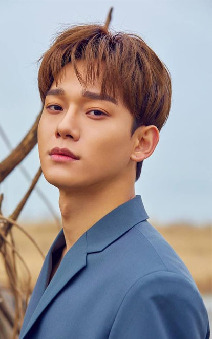 King vocal Chen.