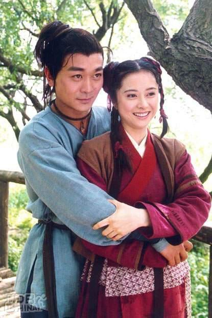 Cố nhà văn Kim Dung và 11 bộ tiểu thuyết lừng danh đã được chuyển thể thành phim trong 40 năm qua ảnh 8