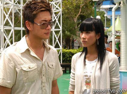 4 lần Dương Di khiến khán giả bị shock trên màn ảnh TVB: Diêu Kim Linh hay Lâm Tụng Ân điên hơn? ảnh 0