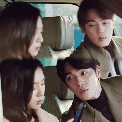 Cặp đôi phụ của Hạ cánh nơi anh Kim Jung Hyun  Seo Ji Hye tái hợp trong bộ phim sắp tới của đài MBC ảnh 11