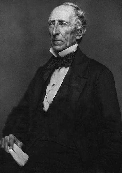 20. John Taylor là Tổng thống có nhiều con nhất: 15 người.Ảnh:Hulton Archive/Getty Images