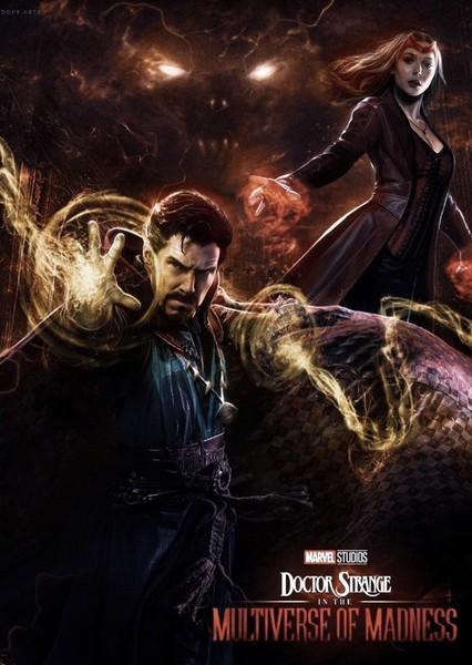 Ác nhân trong WandaVision chính là kẻ thù không đội trời chung của Doctor Strange ảnh 1