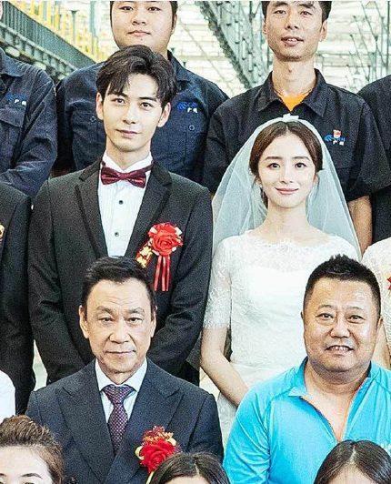 Lộ ảnh hẹn hò giữa Hồ Băng Khánh và Trần Tinh Húc  Lại thêm một chiêu trò PR phim mới? ảnh 8