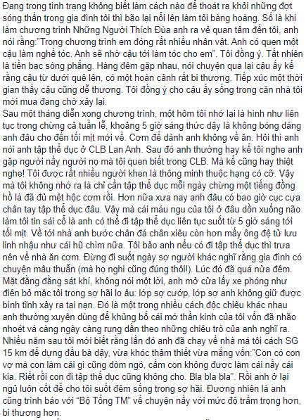 Nghệ sĩ Xuân Hương ngầm tiết lộ sự thật về giới tính của MC Thanh Bạch? ảnh 2