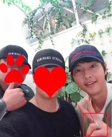 Nếu Song Joong Ki thật sự ngoại tình, Song Hye Kyo sẽ được chia tài sản 400 tỷ đồng ảnh 4