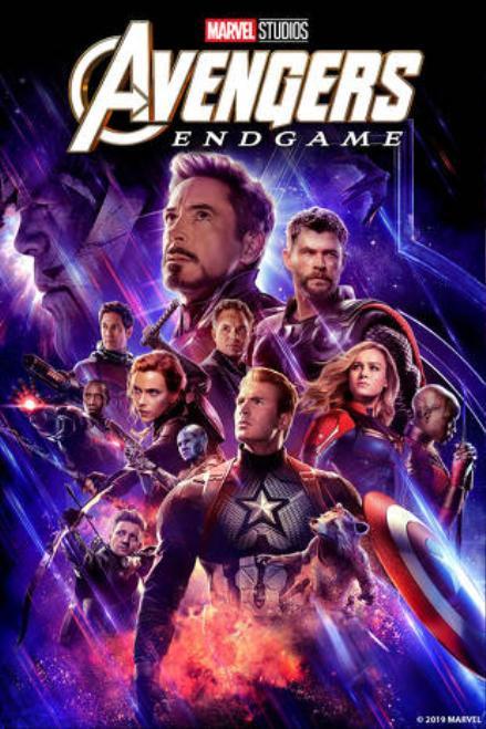 """""""Endgame"""" chính là bộ phim với doanh thu cao nhất mọi thời đại"""