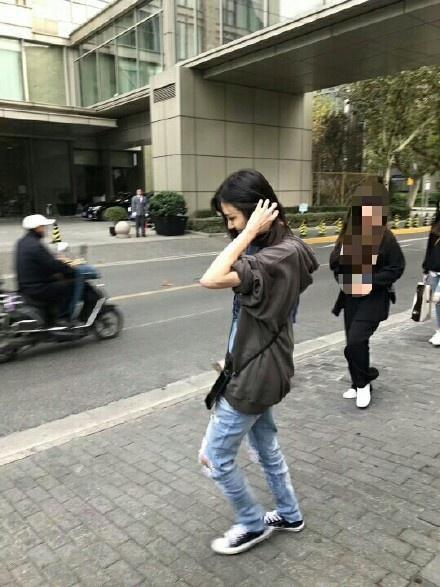 Nghi vấn nữ diễn viên Trịnh Sảng mua nhà mới để tính chuyện lên xe hoa với công tử CEO con nhà giàu? ảnh 2