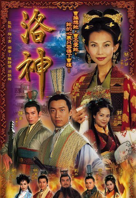 TVB nợ các nam diễn viên này một giải Thị đế ảnh 11