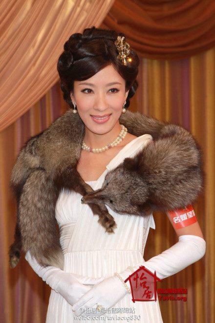 4 lần Dương Di khiến khán giả bị shock trên màn ảnh TVB: Diêu Kim Linh hay Lâm Tụng Ân điên hơn? ảnh 7