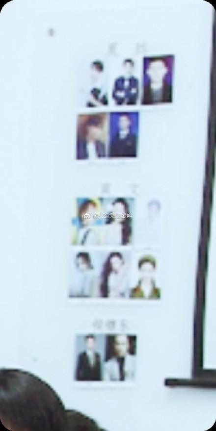 Vương Tuấn Khải, Lý Dịch Phong và Dương Tử cùng hợp tác trong bộ phim Hào thủ tựu vị? ảnh 2