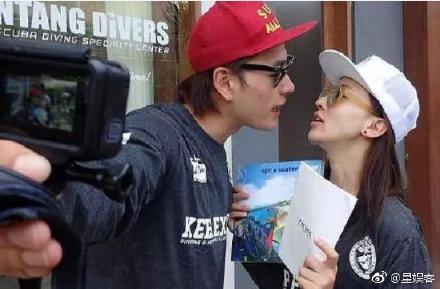 Sau thành công của Diên Hi công lược: Ngô Cẩn Ngôn  Hứa Khải bạo hồng, Tần Lam liên tục dính nghi án hẹn hò ảnh 4