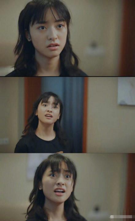 Cảnh phim khóc của Thẩm Nguyệt trong Thất Nguyệt và An Sinh lên nhiệt sưu, dân mạng bình luận nhiều lời tiêu cực ảnh 2