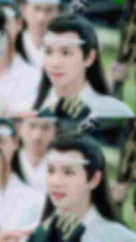 Trần Tình lệnh chi Sinh Hồn tung những bức ảnh đầu tiên của nhân vật Ôn Ninh và Lam Tư Truy/ Ôn Uyển ảnh 6