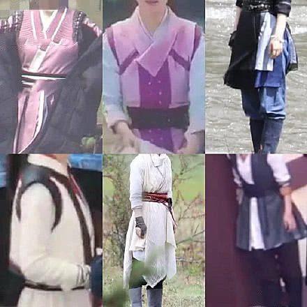 Fan Triệu Lệ Dĩnh ném đá ekip Hữu phỉ vì tạo hình trang phục vừa thô vừa xấu của thần tượng trong phim ảnh 7