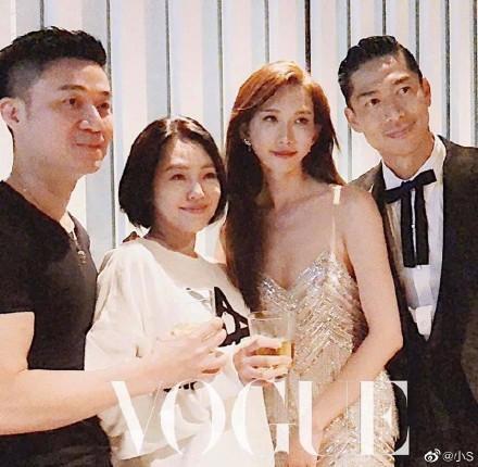 Lâm Chí Linh khoe dáng thon thả, chủ động giúp ông xã cởi áo trong buổi tiệc hậu kết hôn ảnh 6