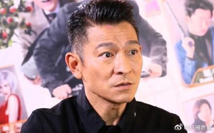 Lưu Đức Hoa bị đoàn phim phân biệt đối xử, gặp phải diễn viên trẻ mắc bệnh ngôi sao? ảnh 7