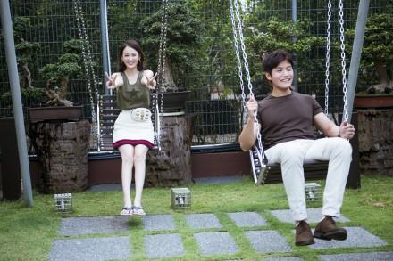 Trần Kiều Ân Ngãi Luân công bố tin hẹn hò sau nghi ngờ của cư dân mạng ảnh 4