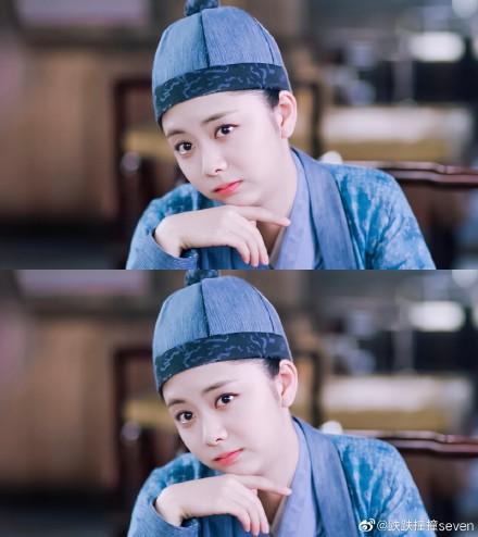 Các nữ bổ khoái tài giỏi trong phim truyền hình Trung Quốc: Không phải ai cũng lầy lội như Viên Kim Hạ trong 'Cẩm Y Chi Hạ' ảnh 14
