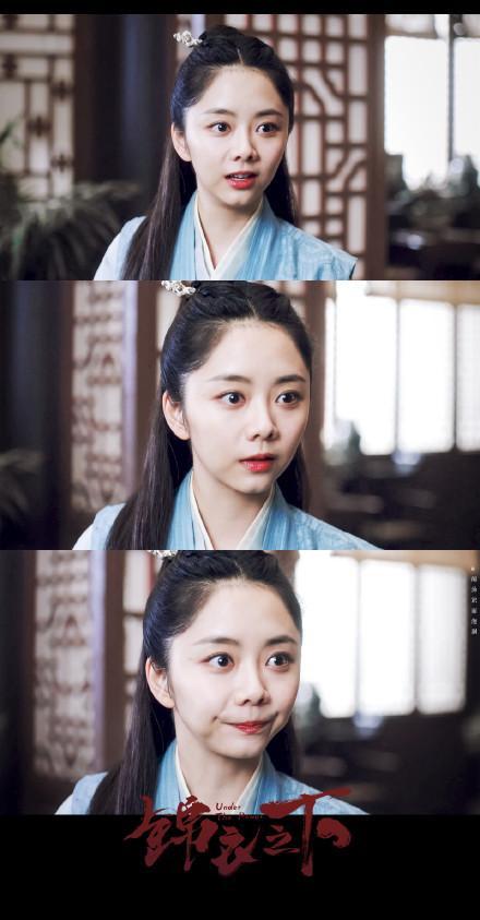Các nữ bổ khoái tài giỏi trong phim truyền hình Trung Quốc: Không phải ai cũng lầy lội như Viên Kim Hạ trong 'Cẩm Y Chi Hạ' ảnh 22