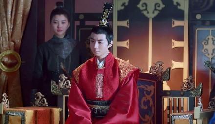 Thượng cổ mật ước: Đều cùng 20 tuổi nhưng Vương Tuấn Khải phải diễn vai chú của Ngô Lỗi ảnh 4