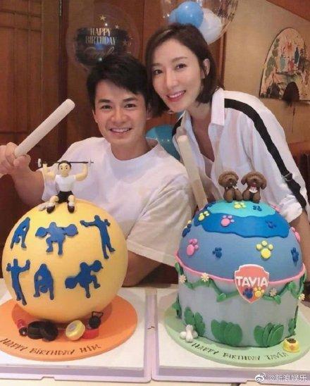 Sau 4 năm kết hôn cùng chồng trẻ, cuối cùng Dương Di đã mang thai? ảnh 5