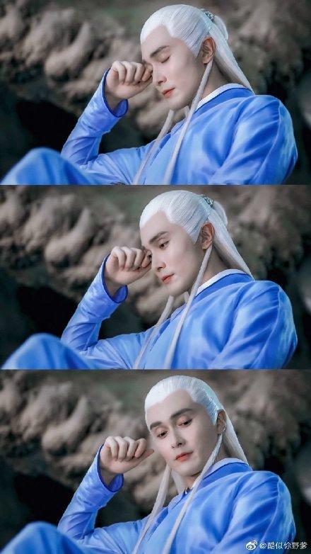 'Tam sinh tam thế: Chẩm thượng thư': Chân thân của A Ly và Bạch Cổn Cổn là gì? ảnh 21