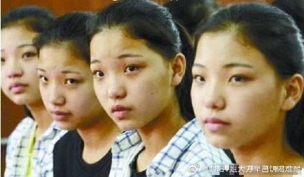 Cung đấu xuất hiện trong Thanh xuân có bạn 2: 4 chị em sinh tự bỏ phiếu cho vị trí center, ảnh cũ khiến người xem hoảng hồn ảnh 15