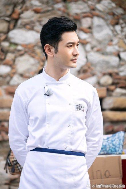 Không sợ Angelababy ghen, Huỳnh Hiểu Minh tay trong tay ngọt ngào với Thái Văn Tịnh trong phim mới ảnh 1