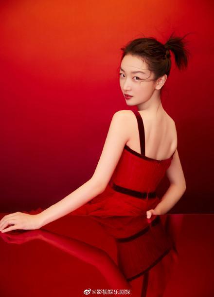 Hứa Khải lần đầu nên duyên với Ảnh hậu Kim Mã Châu Đông Vũ trong Cổ quyết truyện ảnh 1