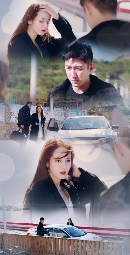 'Hạnh phúc trong tầm tay': Một số cảnh ngọt hiếm hoi của cặp đôi Chu Phóng- Tống Lẫm