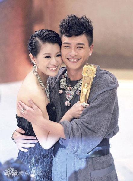 Chuyện tình hai cặp đôi Huỳnh Tông Trạch  Hồ Hạnh Nhi và Ngôn Thừa Húc  Lâm Chí Linh sao mà trùng hợp đến thế! ảnh 3