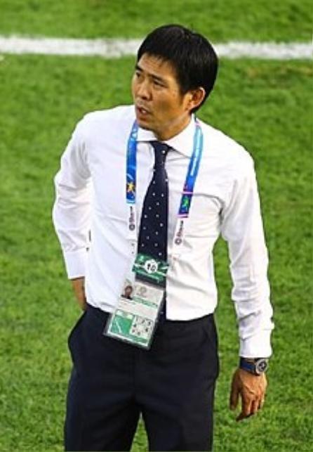 Moriyasu đang là huấn luyện viên của U23 Nhật Bản chuẩn bị cho Thế vận hội Tokyo 2020.