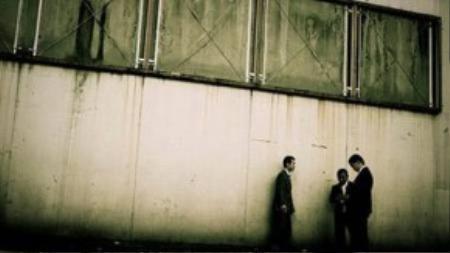 Anh Anton Kusters được Yakuza cho phép tiếp cận và chụp ảnh.
