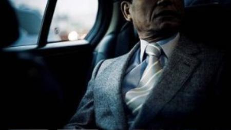 """Chia sẻ về mục đích chụp bộ ảnh, anh nói: """"Rất đơn giản, mục tiêu của tôi cho dự án này là để hiểu thế nào là một thành viên yakuza đúng nghĩa""""."""