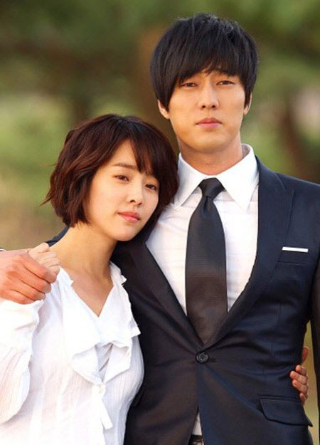 """Phim """"Anh và em"""" ra mắt năm 2009."""